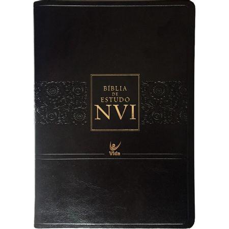 Biblia-de-Estudo-NVI-preta-em-PU