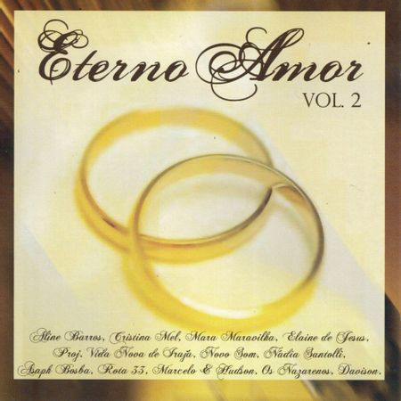 Cd-Eterno-amor-volume-2