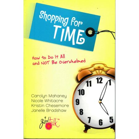 Shopping-For-Time