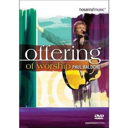 DVD-Paul-Baloche-Offering-of-Wirship