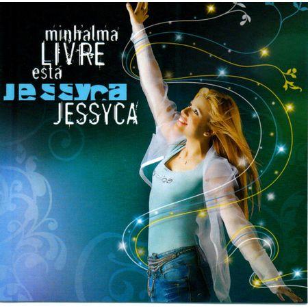 CD-Jessyca-