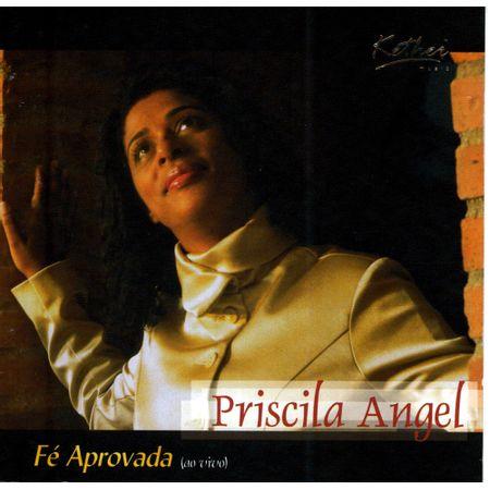 CD-Priscila-Angel-Fe-aprovada