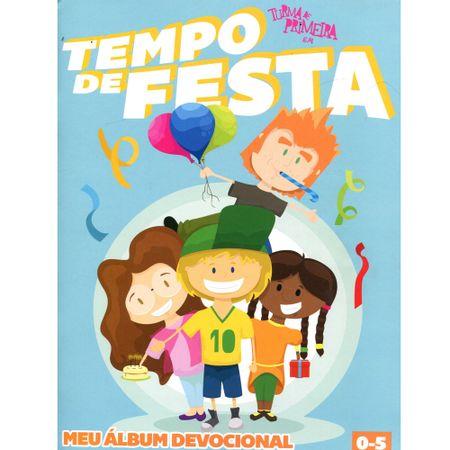 Tempo-de-Festa-Meu-album-