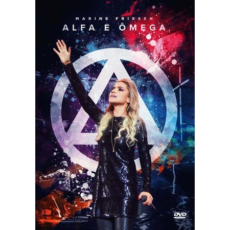 DVD-Marine-Friesen-Alfa-e-Omega