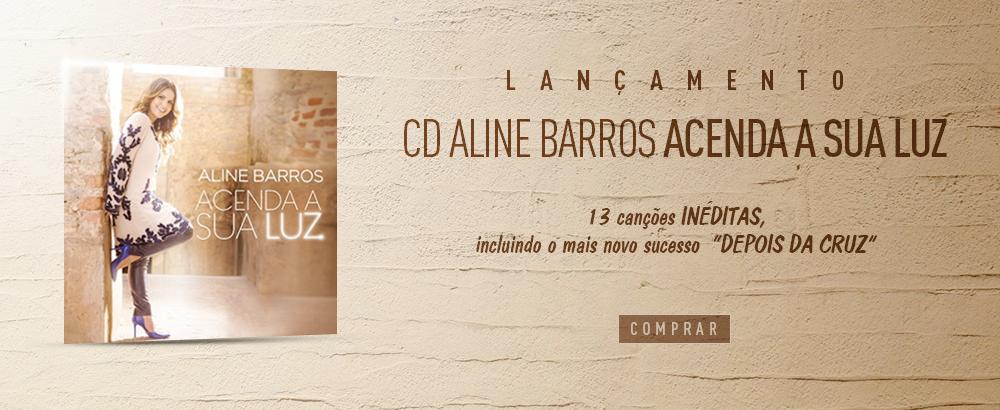 Aline Barros Acende sua luz