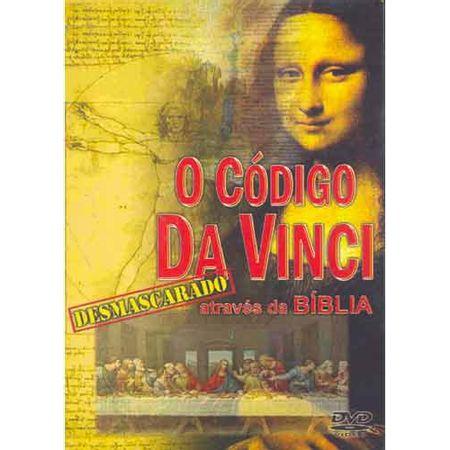 DVD-Desmascarando-O-Codigo-da-Vinci