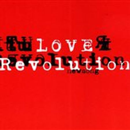 CD-Newsong-Love-Revolution