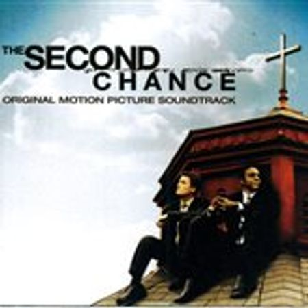 CD-The-Second-Chance-Original-Motion-Picture-Soundtrack