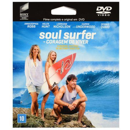 DVD-Soul-Surfer-Coragem-de-viver--e-Pack-