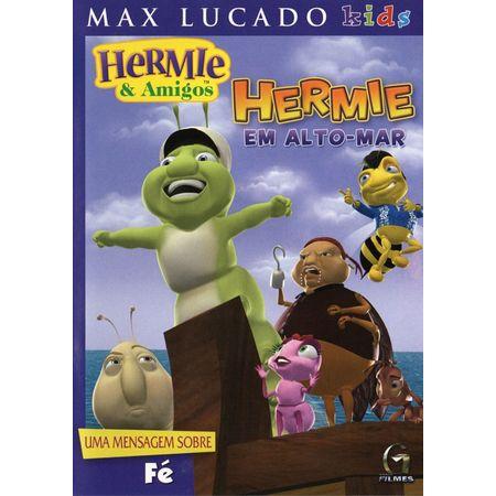 DVD-Hermie-em-alto-mar