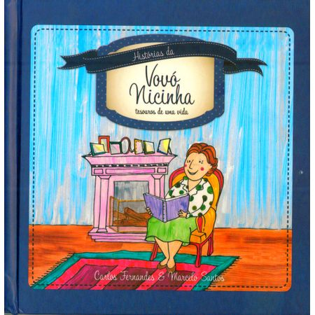 Vovo-Nicinha