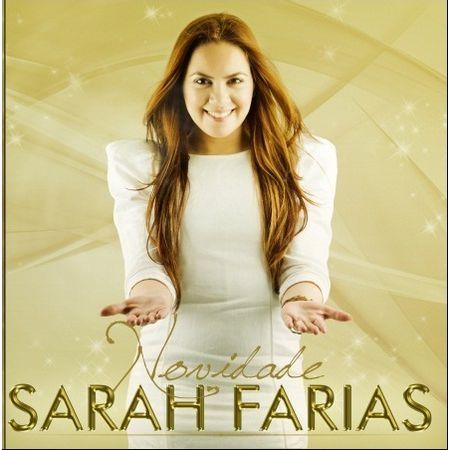 CD-Sarah-Farias-Novidade