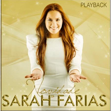 CD-Sarah-Farias-Novidade--PlayBack-