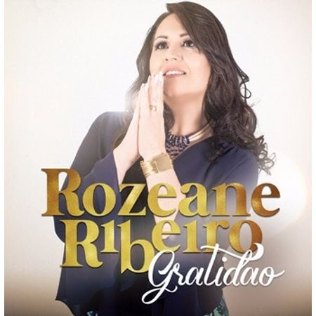 CD-Rozeane-Ribeiro-Gratidao