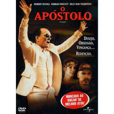 DVD-O-Apostolo