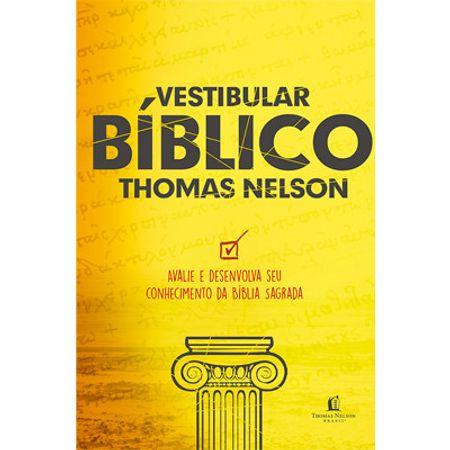 Vestibular-Biblico-Thomas-Nelson