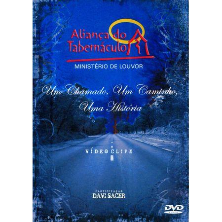DVD-Alianca-do-Tabernaculo-Um-Chamado-Um-Caminho-Uma-Historia