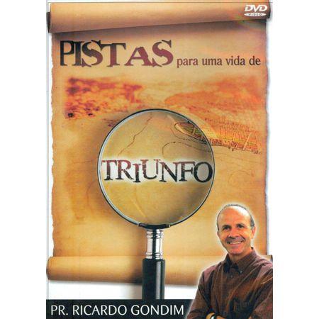 DVD-Ricardo-Gondim-Pistas-para-uma-Vida-de-Triunfo