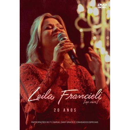 DVD-Leila-Francieli-ao-vivo-20-anos-