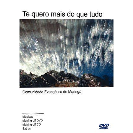 DVD-Comunidade-Evangelica-de-Maringa-Te-quero-mais-do-que-Tudo