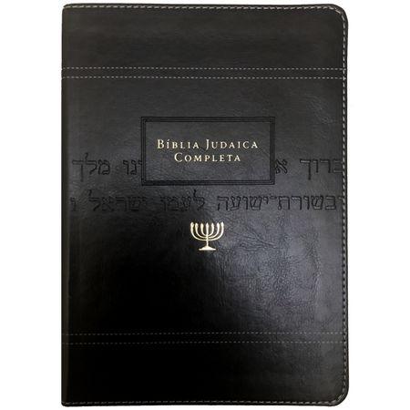 Biblia-Judaica-Completa-Luxo-Preta