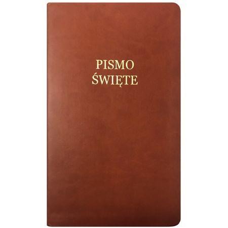 Pismo-Swiete---Biblia-em-Polones