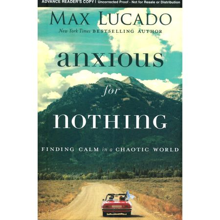 Anxious-For-Nothing