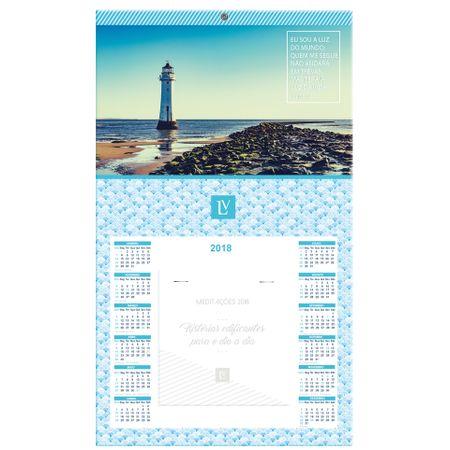 Calendario-de-Parede-Meditacoes-Diarias-2018-
