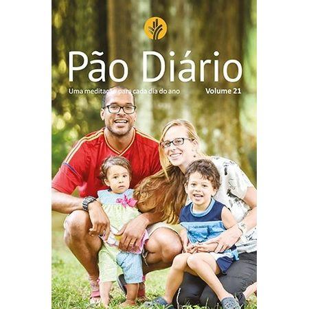 Pao-Diario-Volume-21-Capa-Familia-Tamanho-Tradicional