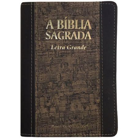 Biblia-Sagrada-ACF-Letra-Grande-Compacta-Marrom-Cortica