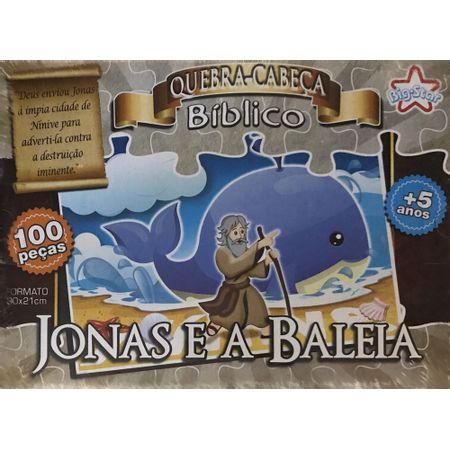 Quebra-Cabeca-Biblico-100-Pecas-Jonas-e-a-baleia