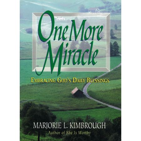 One-More-Miracle