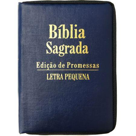 Biblia-Edicao-de-Promessas-Pequena-Azul
