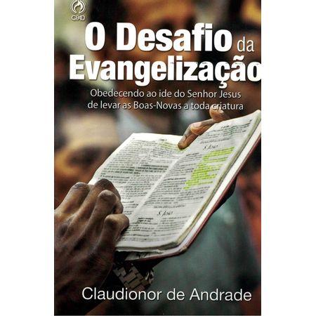 O-Desafio-da-Evangelizacao
