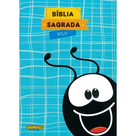 Biblia-Sagrada-NTLH-Flexivel-Smili-Azul-