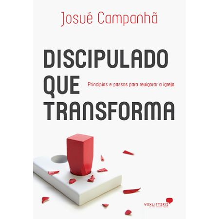 Discipulado-que-Transforma