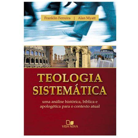 Teologia-Sistematica--Um-Analise-historica