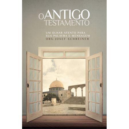 O-Antigo-Testamento