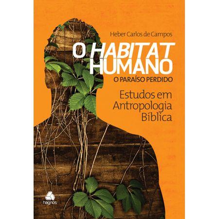O-Habitat-Humano---O-Paraiso-Perdido