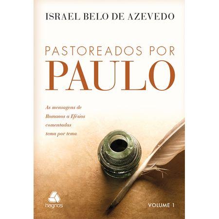 Pastoreados-por-Paulo--Volume-1-