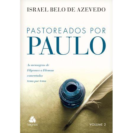 Pastoreados-por-Paulo---Volume-2