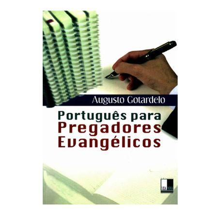 Portugues-para-Pregadores-Evangelicos