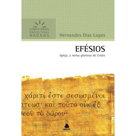 Efesios---Serie-Comentarios-Expositivos
