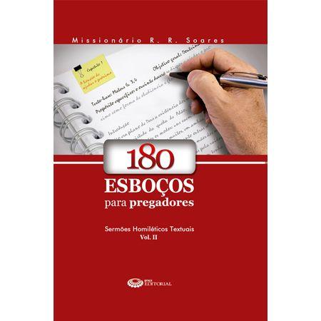 180-Esbocos-Para-Pregadores---Volume-2
