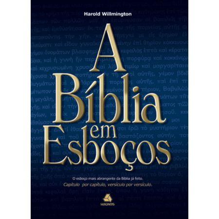 A-Biblia-em-Esbocos