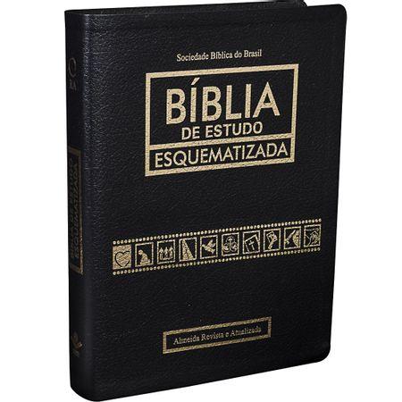 Biblia-de-Estudo-Esquematizada
