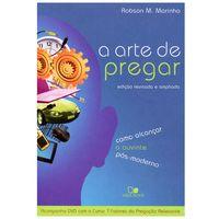 A-Arte-de-Pregar-Edicao-Revisada-e-Ampliada