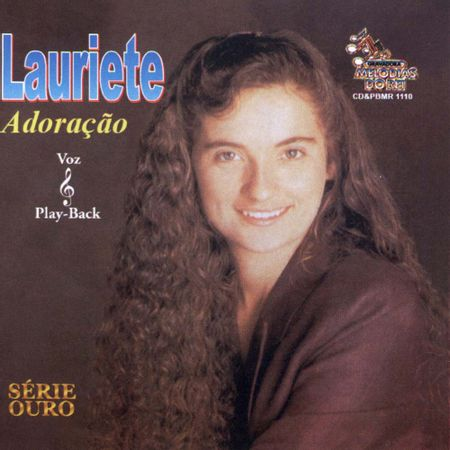 CD-Lauriete-Adoracao