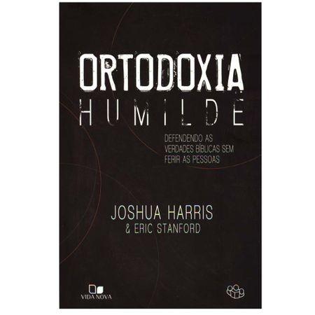 Ortodoxia-Humilde