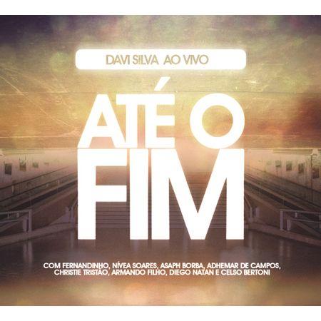 CD-Davi-Silva-Ate-o-Fim